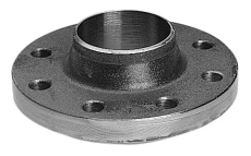 133,0 mm Halsflange EN1092-1 type 11/B1 PN6