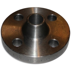 44,5 mm Halsflange EN1092-1 type 11/B1 PN10-40