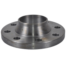 219,1 mm Halsflange EN1092-1 type 11/B1 PN40