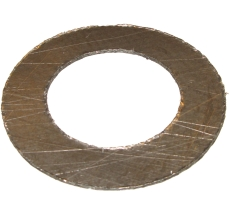 107 x 61 x 2,0 mm Højtrykspakning