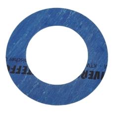 Ø595x520x1,5 Flangepakning Universal pakning