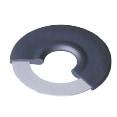 DN80 NBR-flangepakning med stålindlæg, PN10-40
