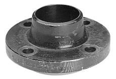 """1.1/4"""" Flange for tilsvejsning std. ANSI B16.5 150 LBS RF"""