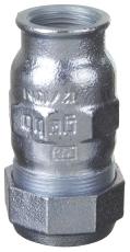 """GEBO 3/4"""" kobling, type I, til stålrør"""
