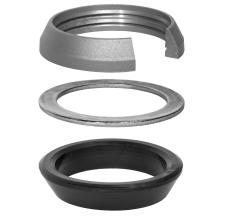 Primofit ombygningssæt 44,0 - 45,0 mm