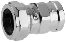 Rørsamler DN32 Muffe/Omløber
