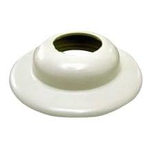12 mm.. Plastbøsningskrave grå