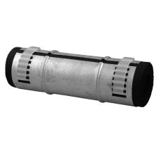 18 x 240 mm Karfa flex-bøsning