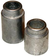 """13 mm Forlængerstykke til 1/2-2"""""""