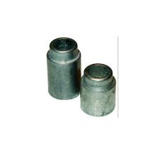 """19 mm Forlængerstykke til 1/2-2"""""""