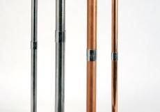 18 mm Inox rørbærer