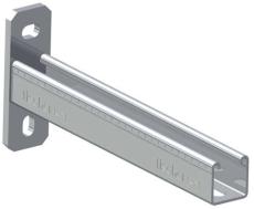 750 mm FCA vægkonsol