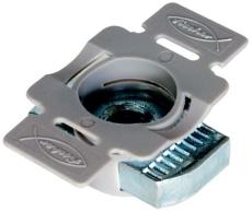 FCN clix P 8 A4 kvikmøtrik