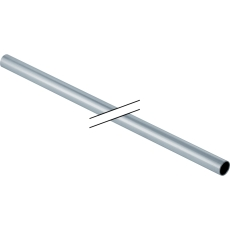 Rør FZ 15 x 1,2 mm L=6 meter Mapress