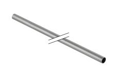 108 mm AO-Inox rør 6 meters længde