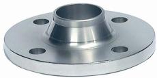 219,1 mm Halsflange AISI 316L DIN 2632 EN1092-1 PN10