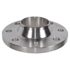 256,0 mm Halsflange, AISI 316L, DIN 2633, EN1092-1, PN10-16