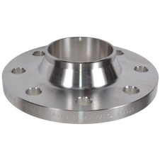 114,3 mm Halsflange, AISI 316L, DIN 2635, EN1092-1, PN10-40
