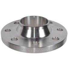 219,1 mm Halsflange, AISI 316L, DIN 2635, EN1092-1, PN10-40