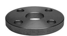 355,6 mm Planflange, AISI 316L, DIN 2673, EN1092-1, PN6