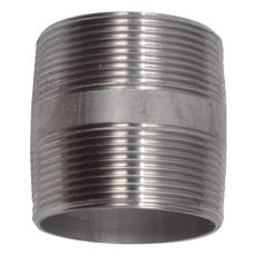 """1"""" x 70 mm Nippelrør AISI 316"""