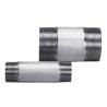 """1.1/2"""" x 150 mm Nippelrør AISI 316"""