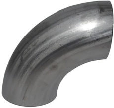 114,3 x 4,0 mm Svejsebøjning