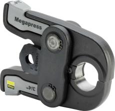 """Megapress presbakke pt2 ny model 1/2"""""""