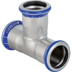 88,9 mm Tee RF Mapress