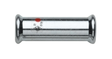 54 mm TURBO Steel skydemuffe