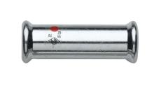 76 mm TURBO Steel skydemuffe