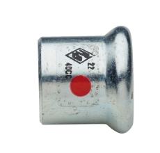 22 mm TURBO Steel prop