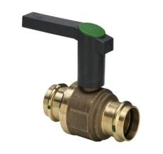 15 mm Easytop kugleventil