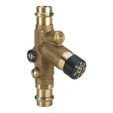 Easytop cirkulationsventil s/e 18mm preskobl/sc/kp