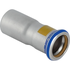 22 x 15 mm Reduktion RFG Mapress