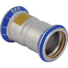 15 mm Muffe RFG Mapress