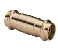 54 mm Profipress G skydemuffe