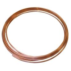 8 mm Bløde kobberrør