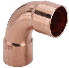 35 mm Lodde bøjning muffe/muffe