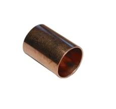 10 mm Lodde muffe