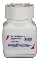 Flussmiddel til lodning, Flisil-NS-Paste