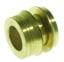 18 x 15 mm Kompression reduktion Til kobberrør.
