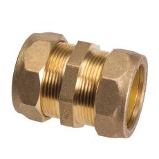 Conex 18mm komp.ll kobling   godkendt til pex og kobber