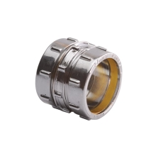 Conex 10mm komp.kobl. krom   godkendt til pex og kobber