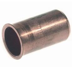22 mm Støttebøsning til kobber
