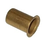 15 mm Støttebøsning til Pex
