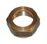 22 mm Kompression omløbermøtrik Til kobberrør.
