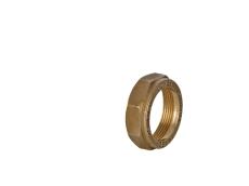 Conex 18mm komp. omløber   godkendt til pex og kobber