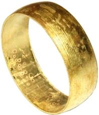 10 mm Kompressions ringe Til kobberrør.
