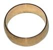 18 mm Kompressions ringe Til kobberrør.